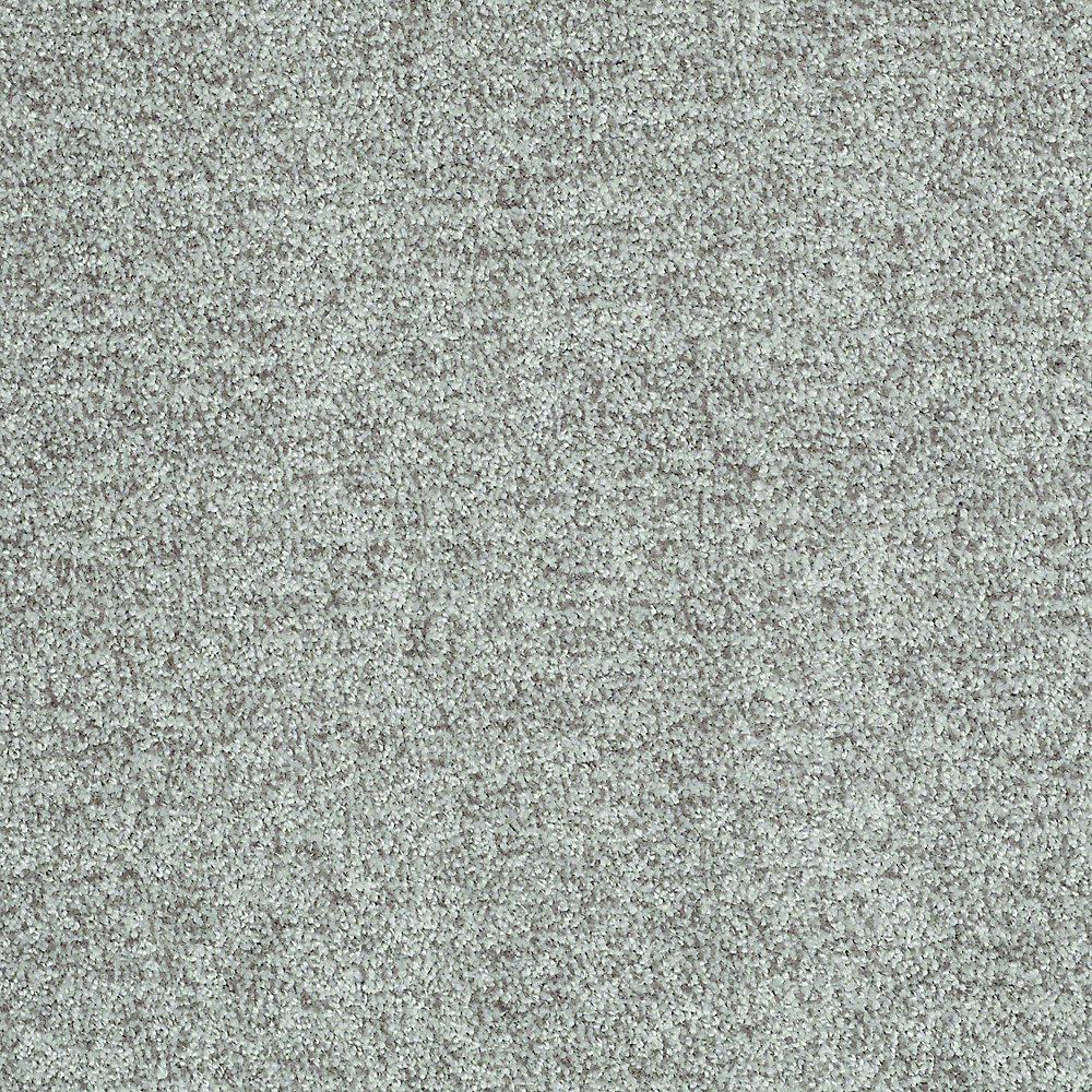 Carpet Sample - Slingshot III - In Color Soft Granite 8 in. x 8 in.