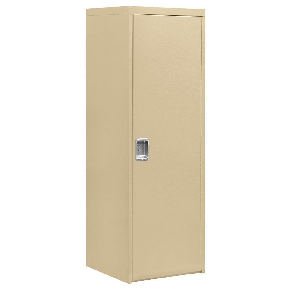 Salsbury Industries 24 In W X 72 In H X 24 In D 1 Doors