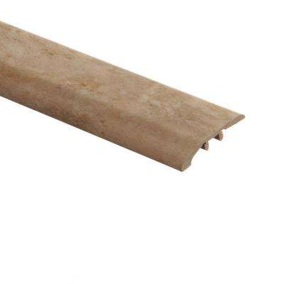 Corfu 1/8 in. Thick x 1-3/4 in. Wide x 72 in. Length Vinyl Multi-Purpose Reducer Molding