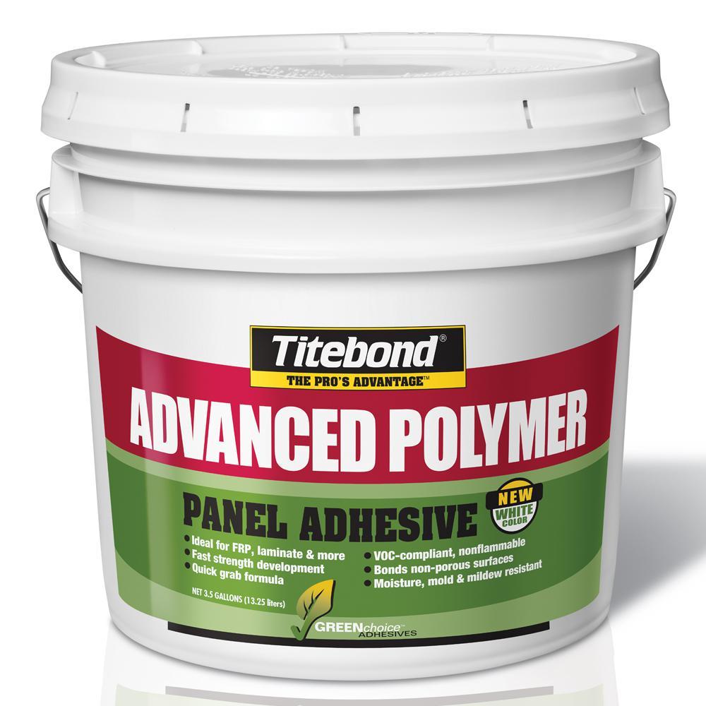 3.5 Gal. Greenchoice Advanced Polymer Adhesive
