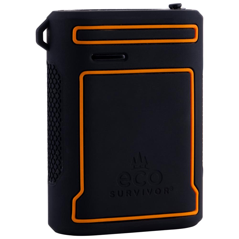 2.4 Amp Portable 9000mAh Battery Pack