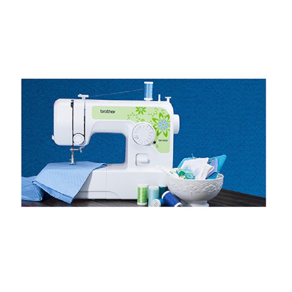 Brother-14-Stitch Sewing Machine