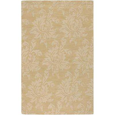 Beth Gold 2 ft. x 3 ft. Accent Rug