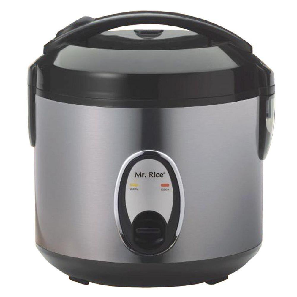 SPT 4-Cup Rice Cooker
