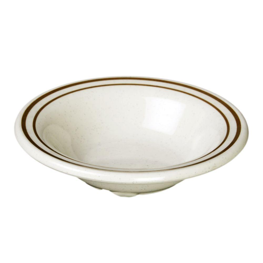 Arcacia 10 oz., 6-1/4 in. Salad Bowl (12-Piece)