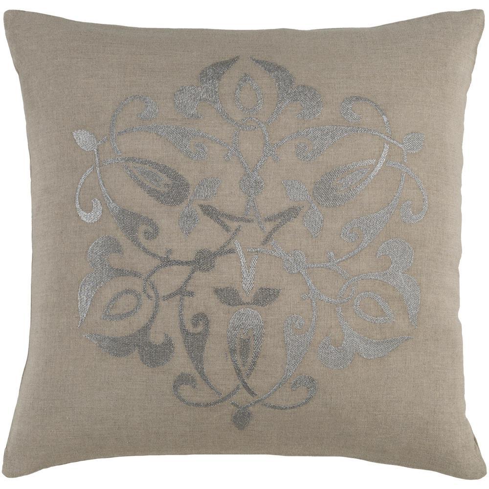 Lanfranc Poly Euro Pillow