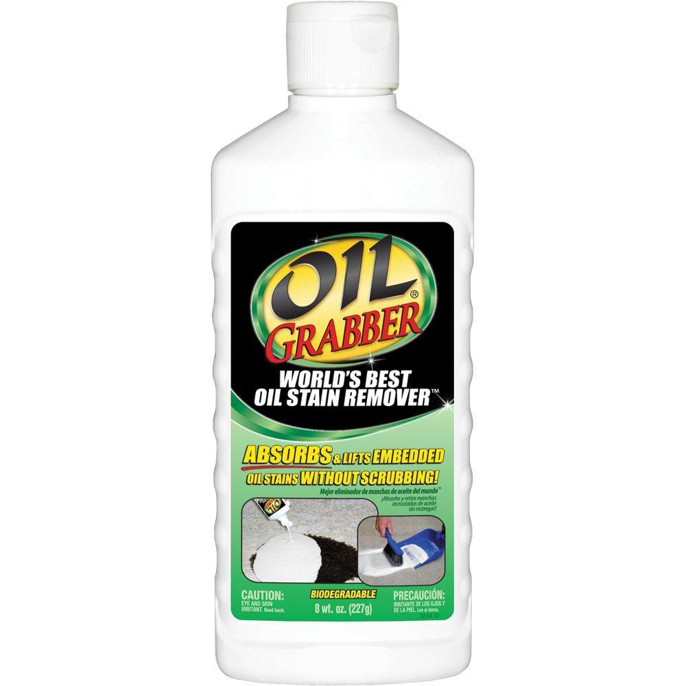 8 oz. Oil Grabber Stain Remover
