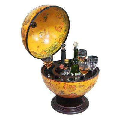 Salerno 16.5 in. Bar Globe