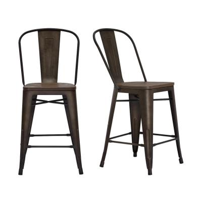 Superb 4 Legs Novelty Seat Bar Stools Kitchen Dining Room Machost Co Dining Chair Design Ideas Machostcouk