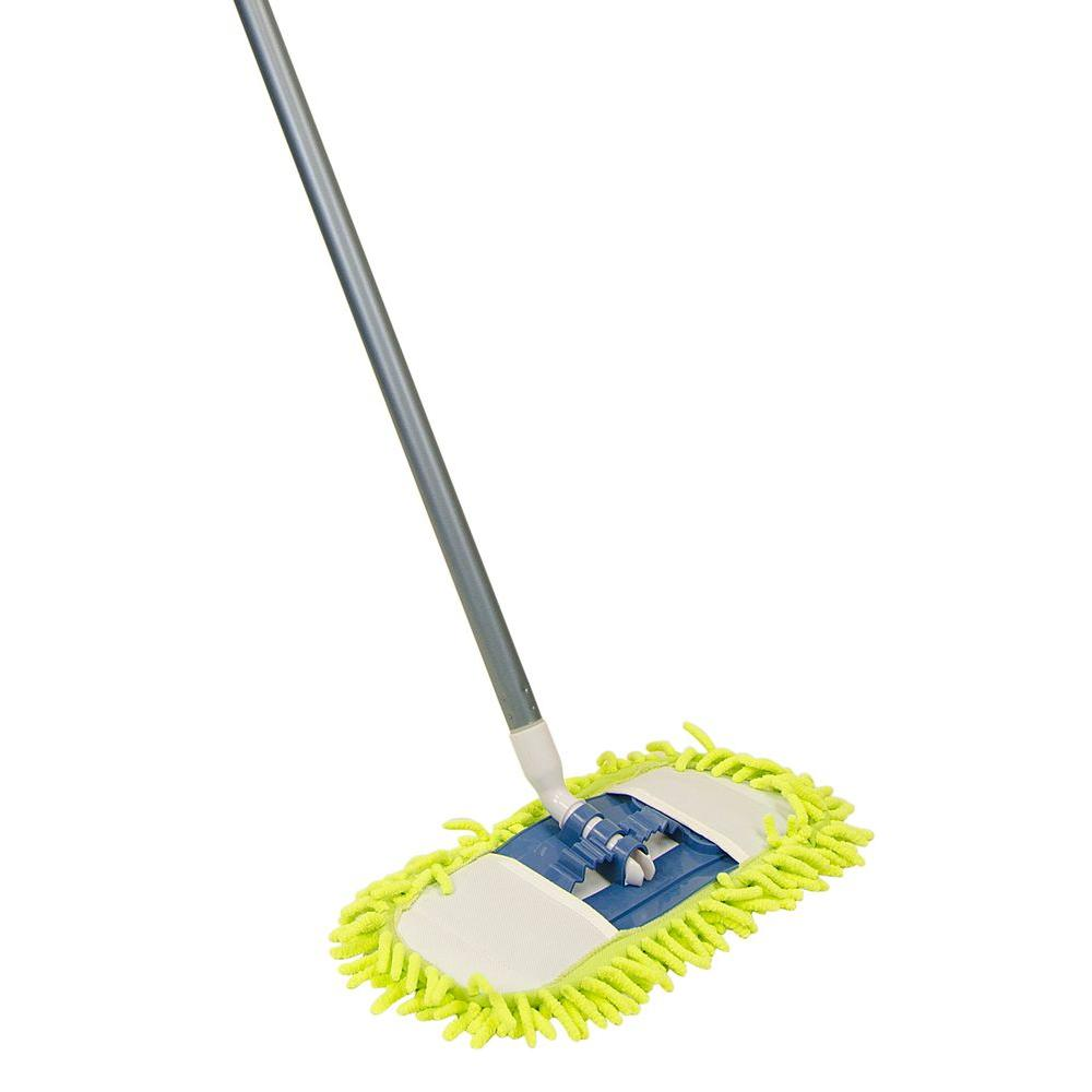 Swivel Soft Microfiber Dust Mop