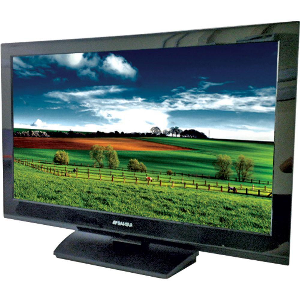 Sansui 32 in. Widescreen LED 720p 60Hz HDTV-DISCONTINUED