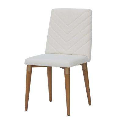 Utopia Beige Dining Chair