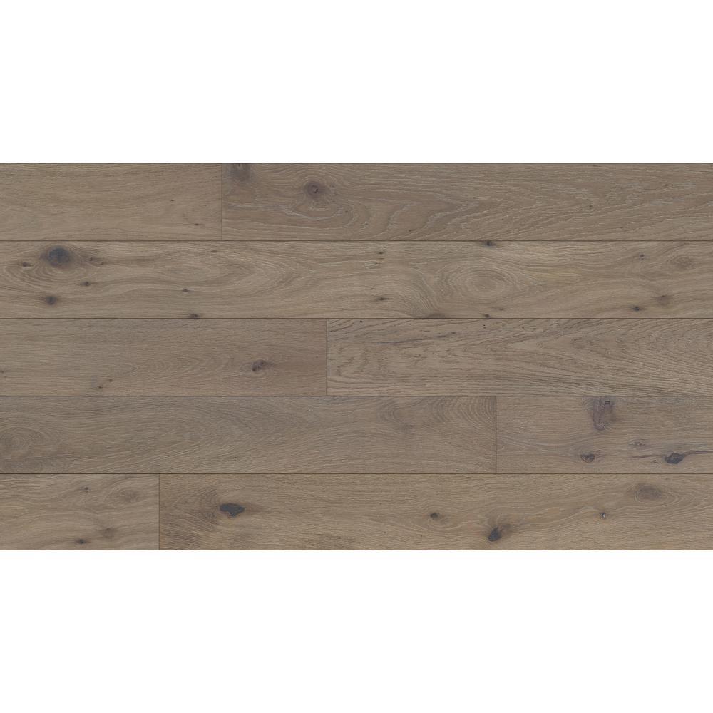 Oak Arlet 1/4 in. T x 5 in. W x Varying Length Water Resistant Engineered Hardwood Flooring (16.68 sq.ft)