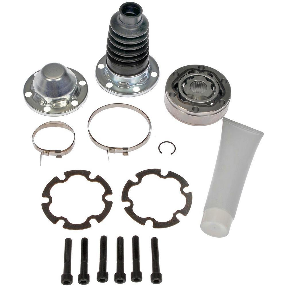 Cv Joint Repair >> Oe Solutions Propeller Shaft Cv Joint Kit
