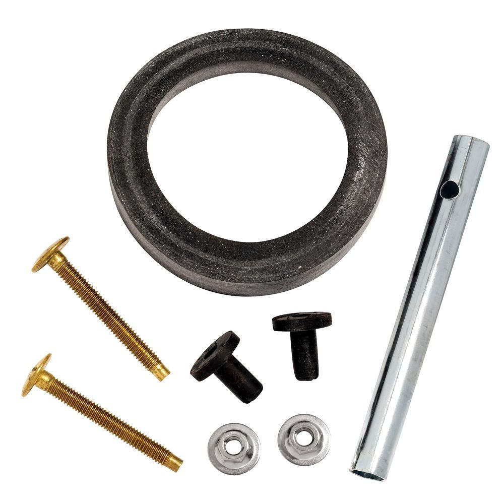 American Standard Tank-to-Bowl Coupling Kit for Cadet 3 Toilet ...