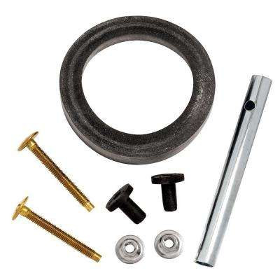 Tank-to-Bowl Coupling Kit for Cadet 3 Toilet
