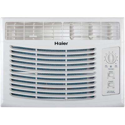 5,000 BTU Window Air Conditioner