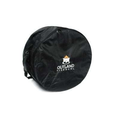 25 in. Mega Carry Bag for 24 in. Dia Steel Propane Fire Pit