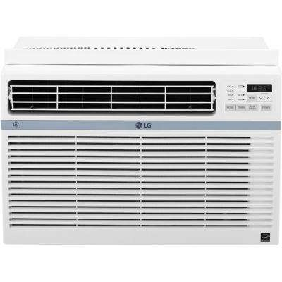 Energy Star 10000 BTU 115V Window Air Conditioner with Wi-Fi Control