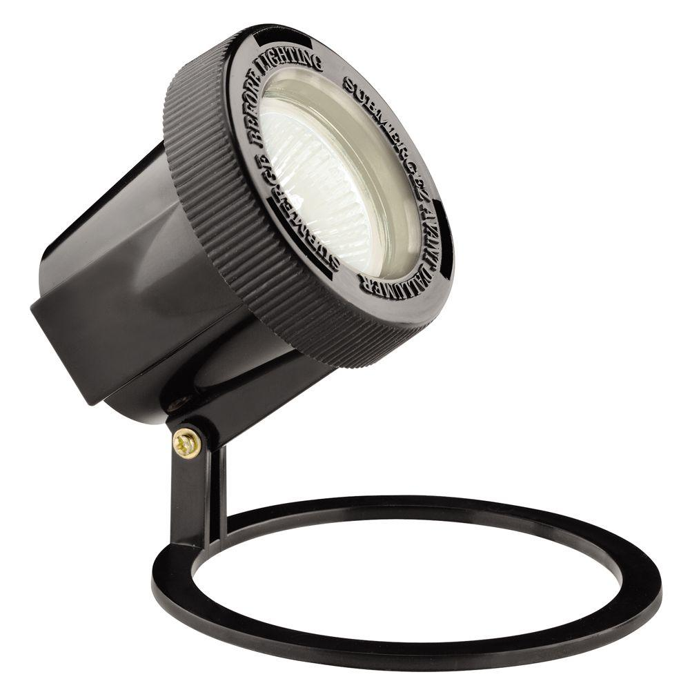 Malibu Low Voltage Submersible Floodlight