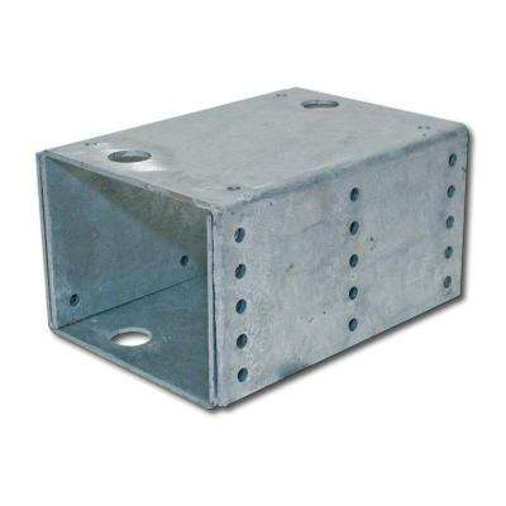 Contractor Pad Mount Adjustable Adapter for MM-LPS13 Slide Gate Opener