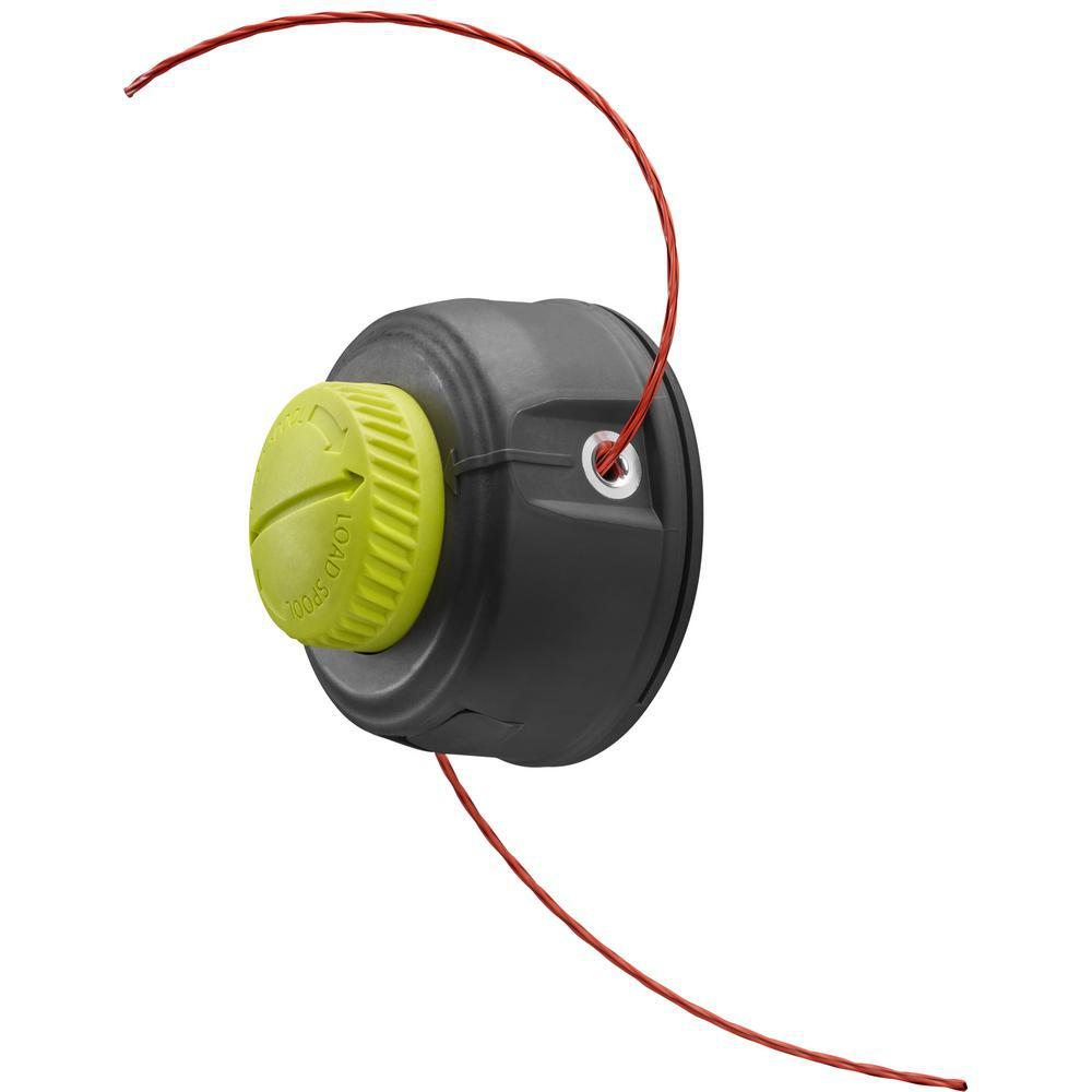 Ryobi Reel Easy Trimmer Head With Sd Winder