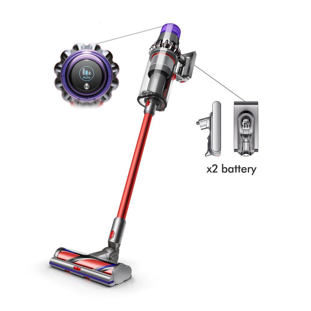 V11 Outsize Cordless Stick Vacuum Cleaner