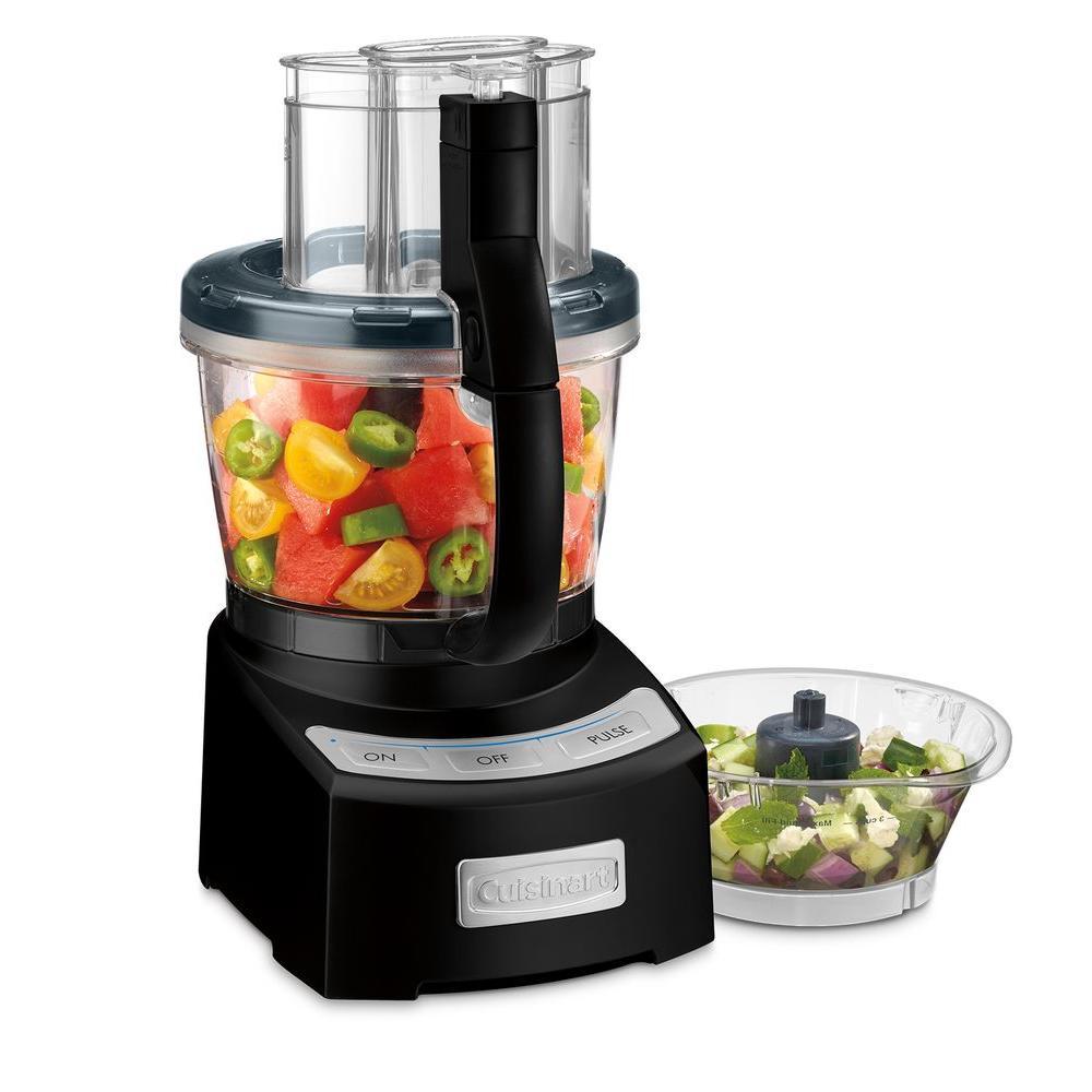 Cuisinart Elite 2 0 Food Processor