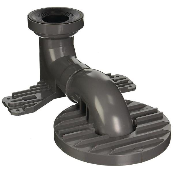 Unifit 12 in. Toilet Trapway