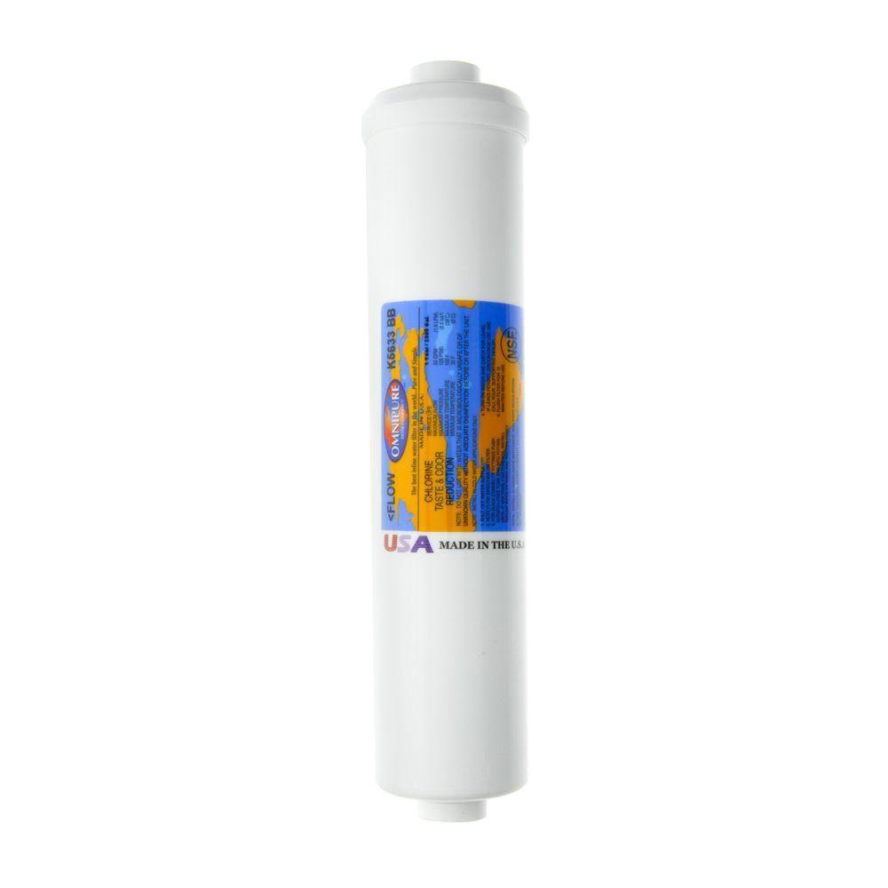 K5633-BB Water Filter