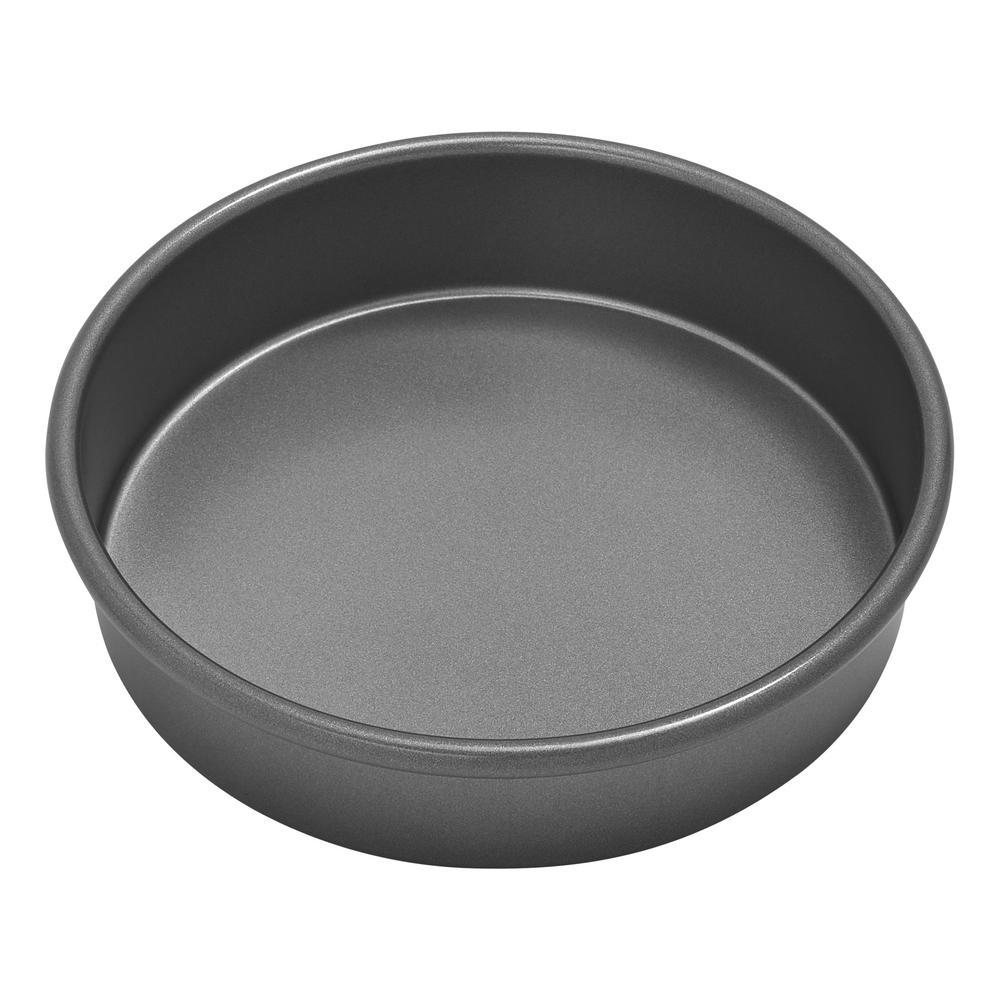 8 in. Non Stick Round Cake Pan