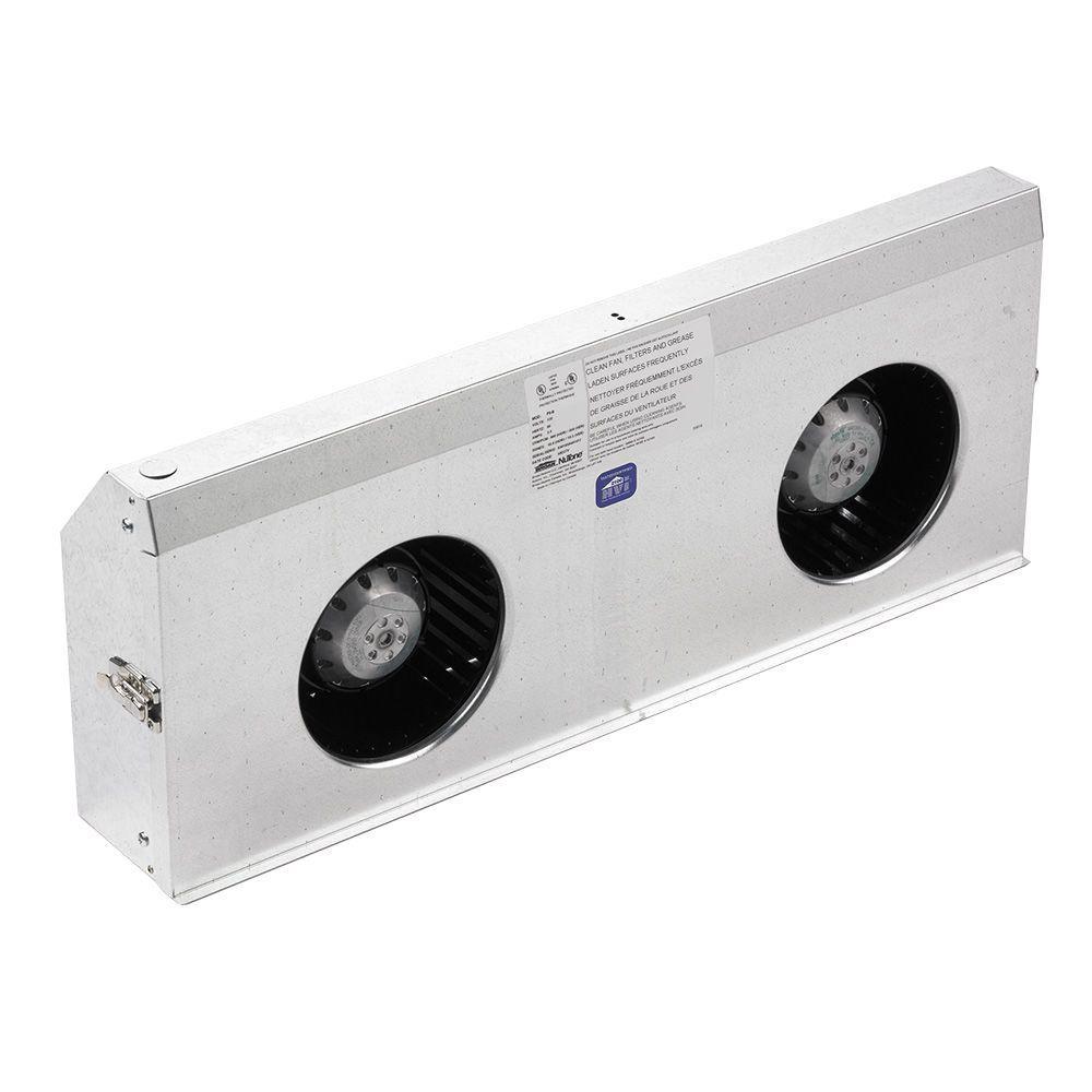 850 CFM Internal Blower for 64000 Series Range Hoods
