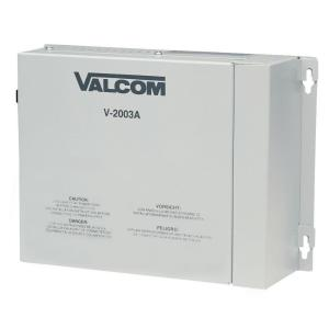 valcom intercoms vc v 2003a 64_300 valcom 30 watt high efficiency horn vc v 1038 the home depot  at bayanpartner.co
