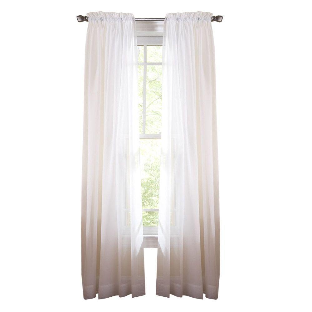 Martha Stewart Living - Curtains & Drapes - Window Treatments ...