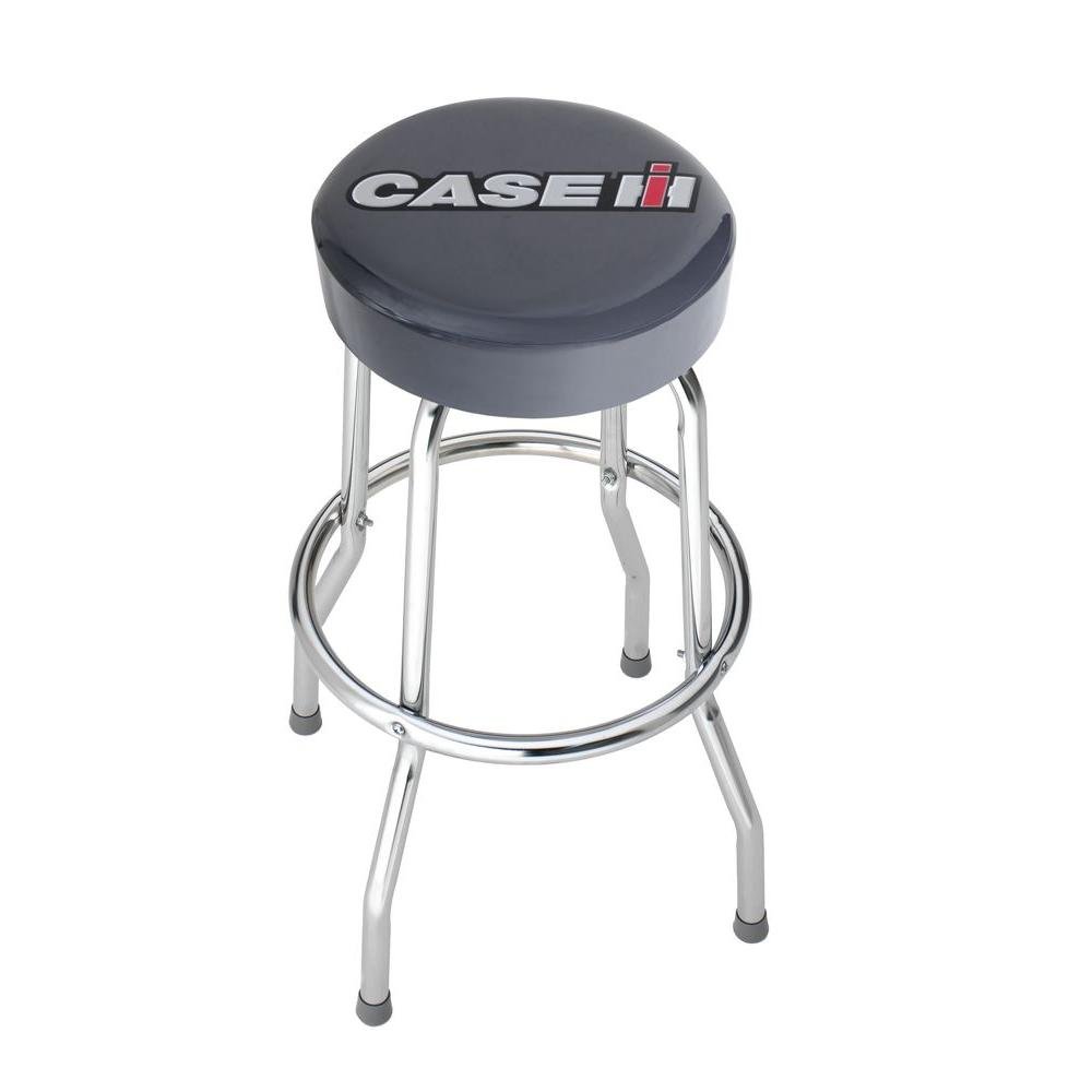 International Harvester Case IH Garage Stool