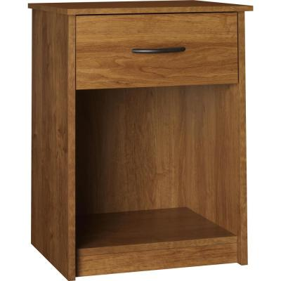 Southwood Bank Alder Nightstand