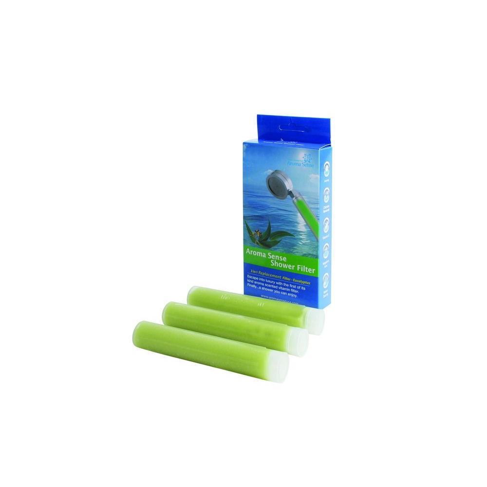 Aroma Sense 3 in 1 Handheld Cartridge in Eucalyptus