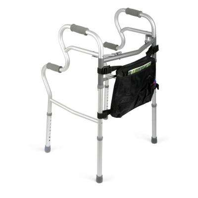 3 in 1 Adult Stand and Assist Walker