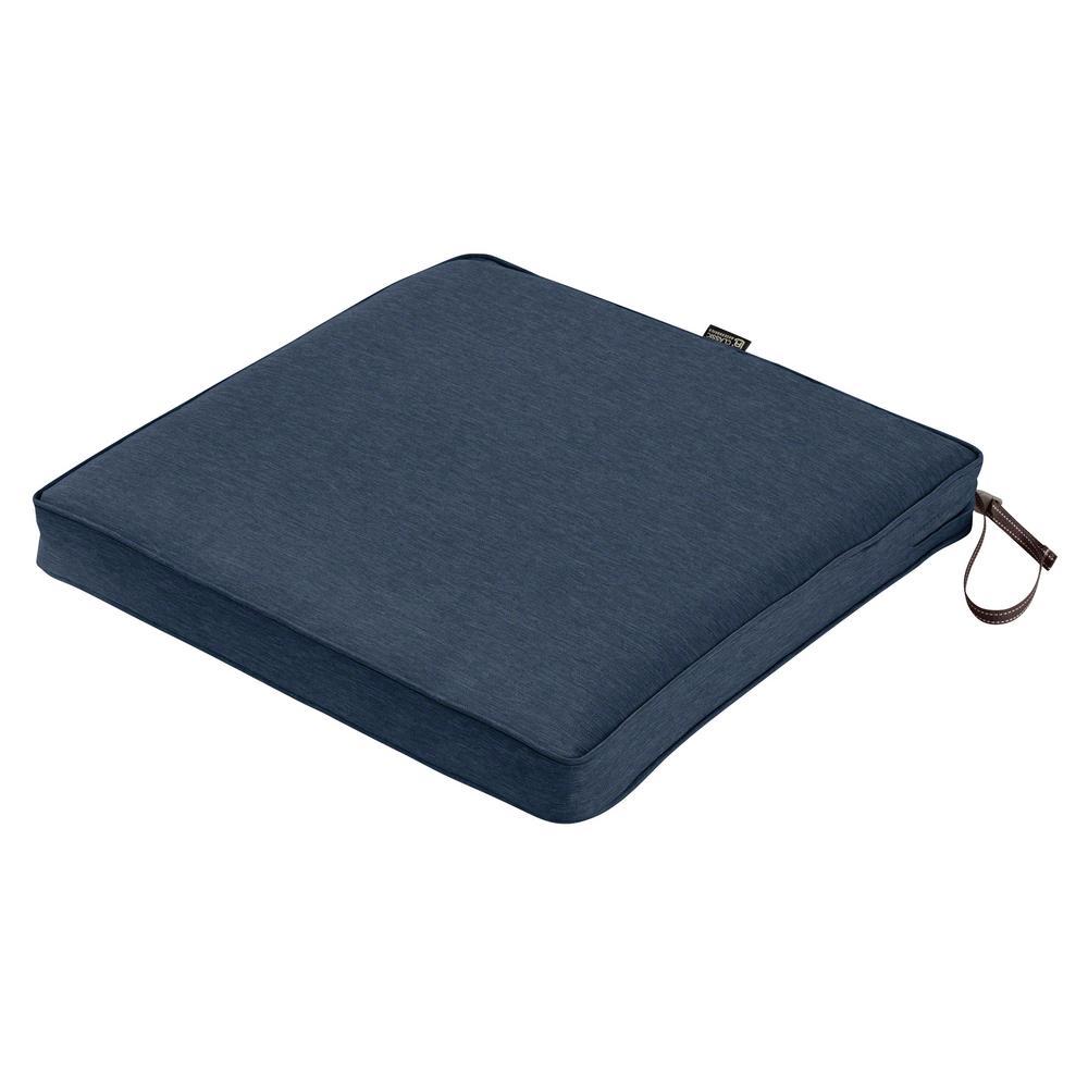 box edge outdoor seat cushions outdoor chair cushions the home