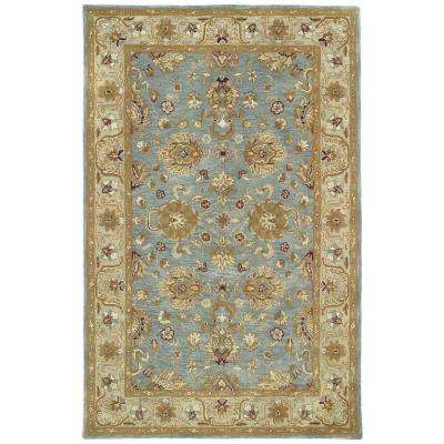 Mystic Aegon Spa 8 ft. x 10 ft. Area Rug