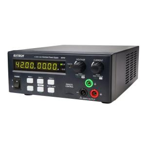 Extech Instruments 160-Watt Single Constant Switching Power Supply with USB by Extech Instruments