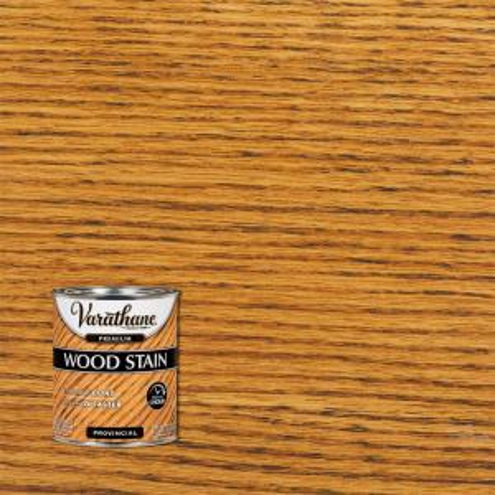 1 qt. Provincial Premium Fast Dry Interior Wood Stain