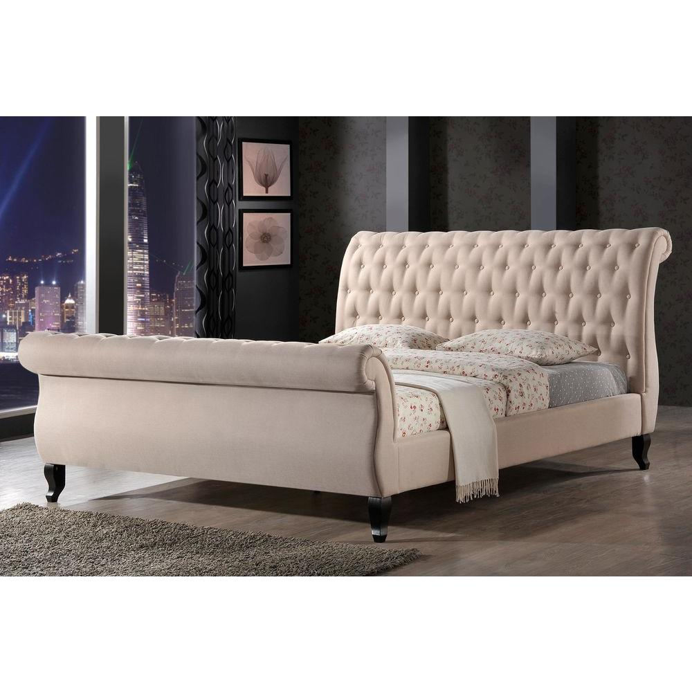 This review is from:Nottingham Sand King Sleigh Bed