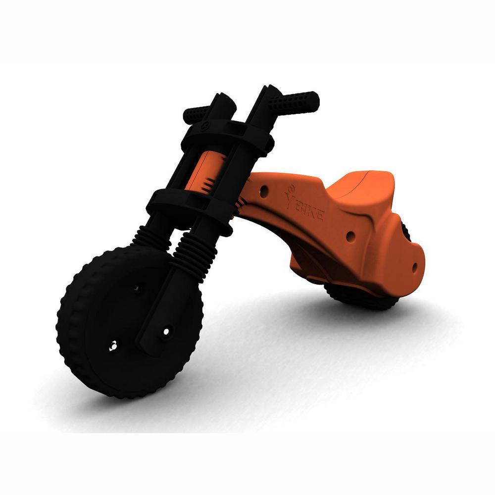 Original Balance Bike Orange, Oranges/Peaches