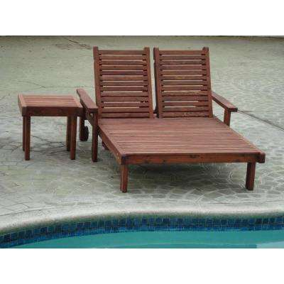 Wheels Outdoor Chaise Lounges Patio Chairs The Home