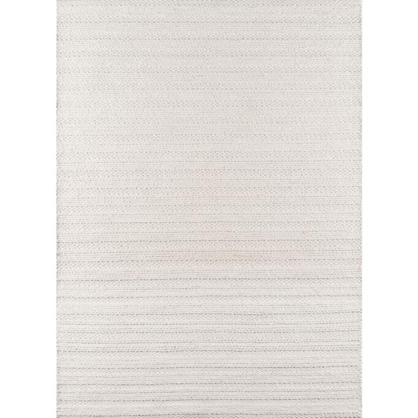 Momeni Andes Ivory 5 Ft X 7 Indoor