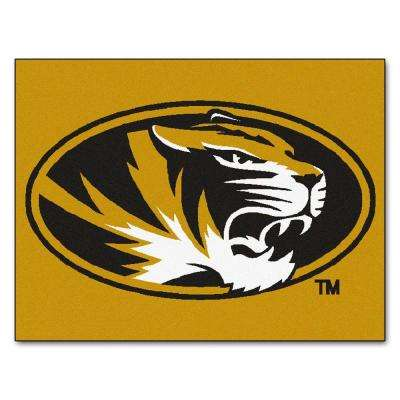 University of Missouri All-Star 3 ft. x 4 ft. All-Star Rug