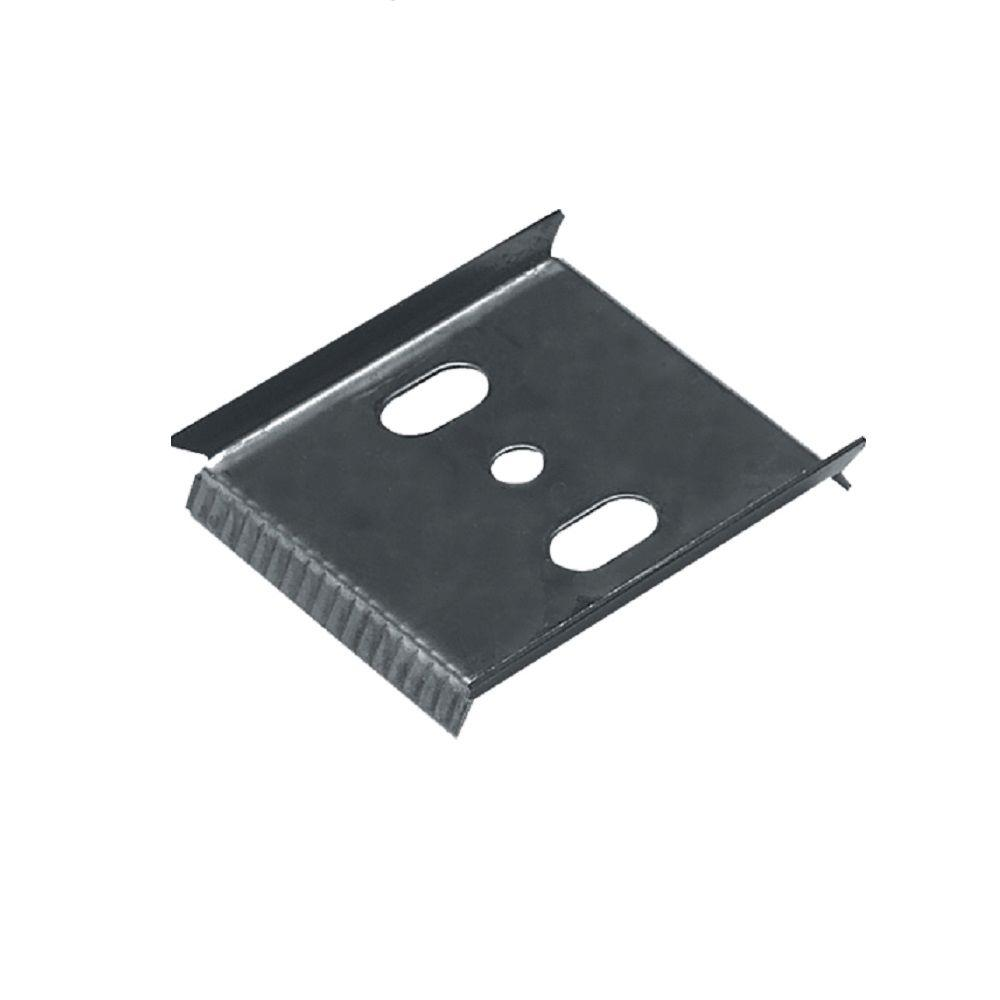 Warner 2-1/2 in. 4 Edge Scraper Blade (2-Pack)