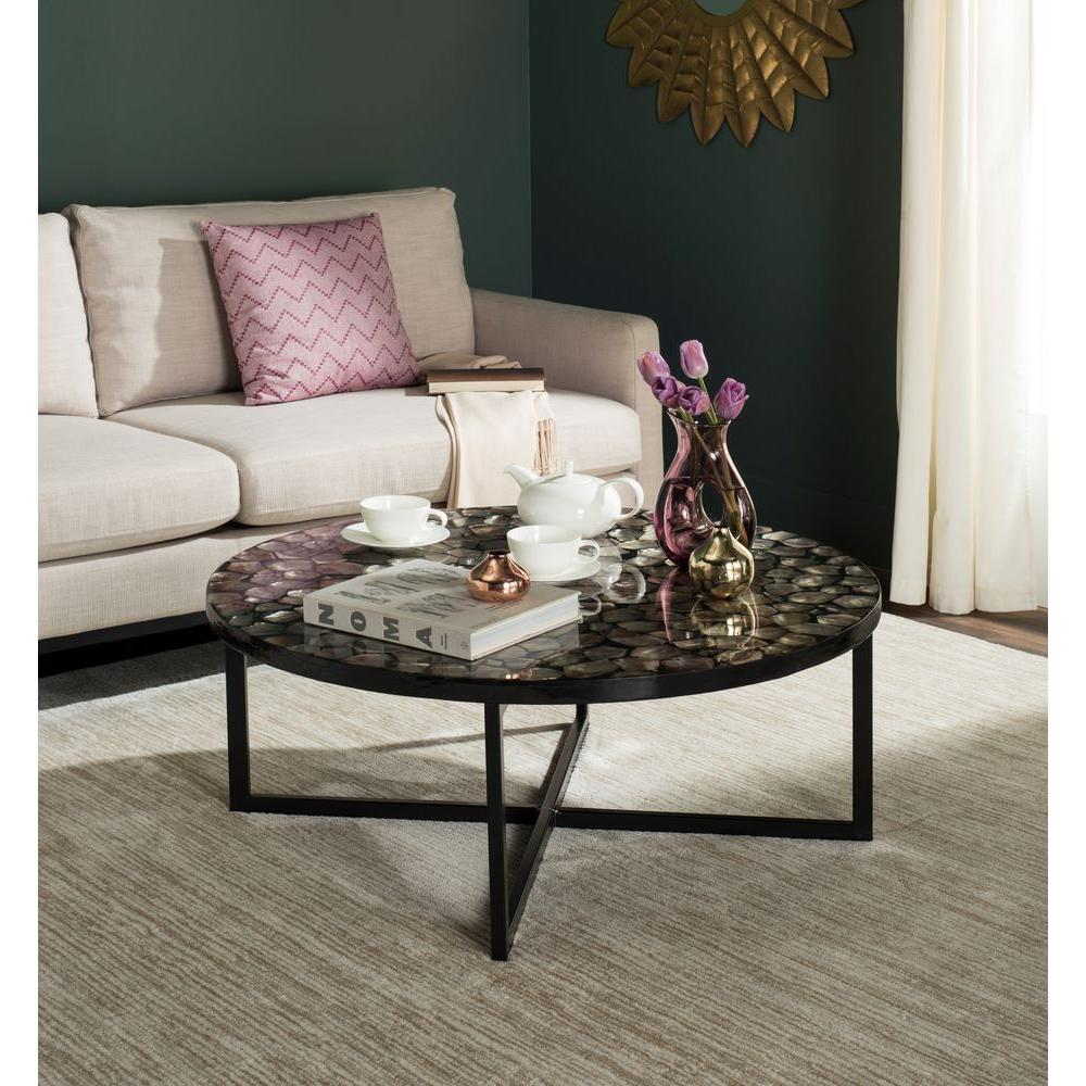 Cheyenne Grey Coffee Table