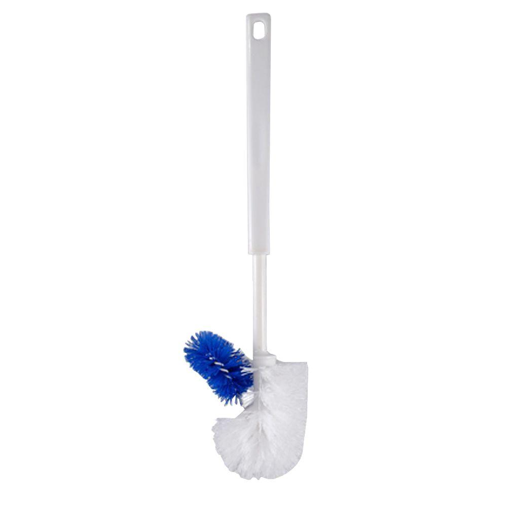 Ettore Toilet Bowl Cleaning Brush